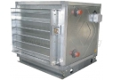 Агрегаты воздушно-отопительные типа АО2