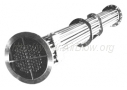 Трубная система для пароводяного подогревателя (латунь)