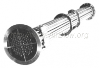 Трубная система для пароводяного подогревателя (нержавеющая сталь)